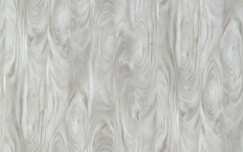 603 Flat Cut White
