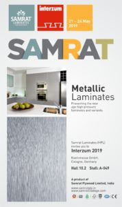 metallic-laminate