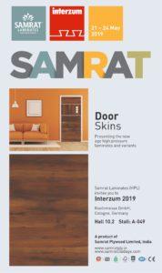 door-skin-mailer
