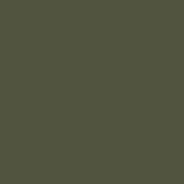 military green wall cladding