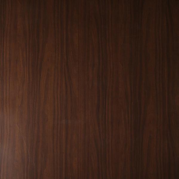 wooden Wisconsin walnut cladding