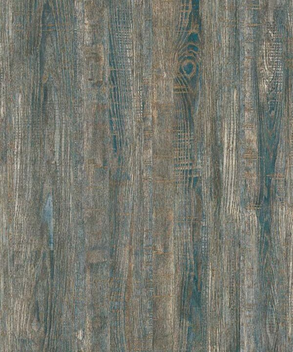 Interior Exterior Blue Wood Wooden Cladding