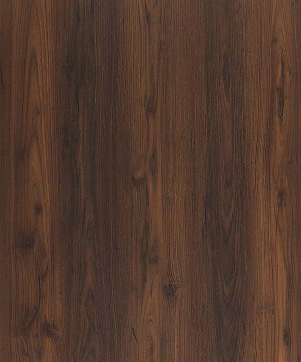Interior Exterior Dark Flowery Wooden Wall Cladding