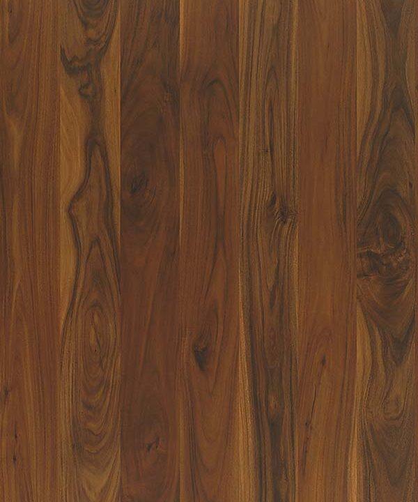 Interior Exterior Knotty Walnut Wooden Cladding