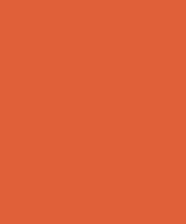 interior exterior orange red solids wall cladding